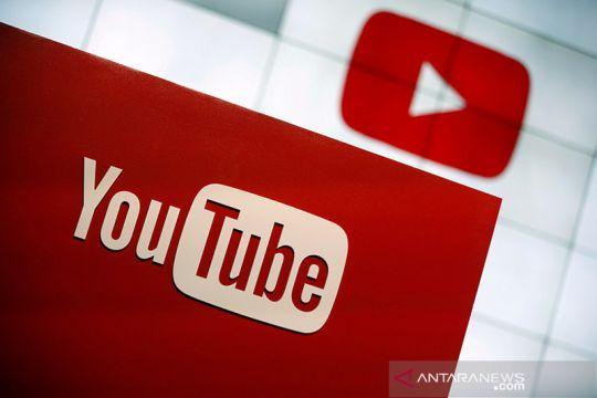 YouTube uji coba unduh video di komputer