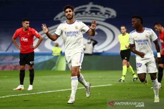 Ancelotti nilai Marco Asensio temukan posisi tepat di Real Madrid