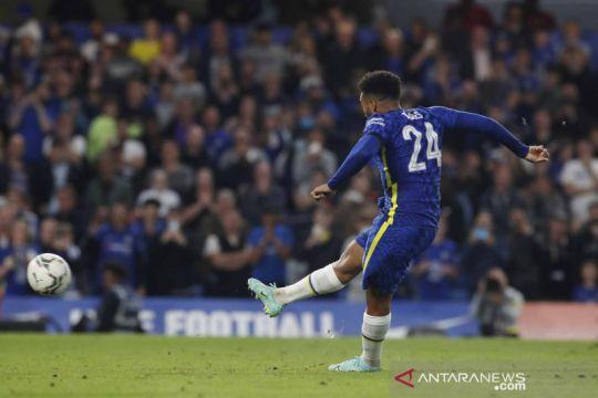 Reece James sebut laga kontra Malmo kesempatan Chelsea bangun momentum