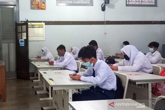 Yogyakarta perketat prokes di luar kelas antisipasi klaster PTM