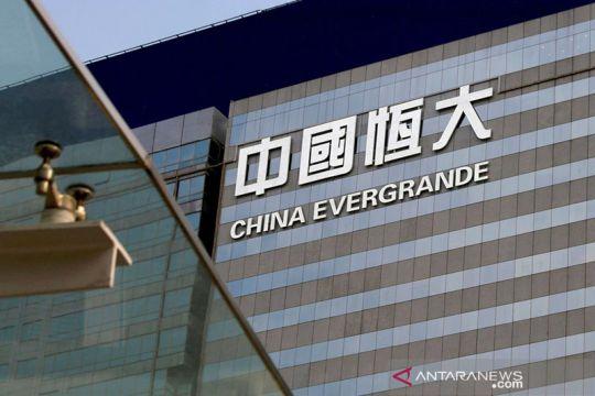 Pemegang saham terbesar ke 2 Evergrande akan jual semua kepemilikannya
