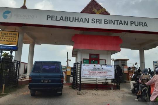 Relawan minta kurangi biaya tes antigen di Pelabuhan Tanjungpinang