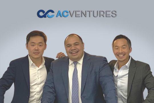 Capria Ventures gandeng perusahaan modal ventura milik Pandu Sjahrir