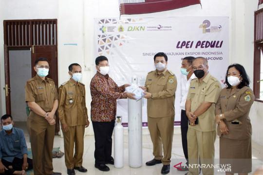 LPEI dukung vaksinasi kawasan wisata antisipasi kunjungan wisman