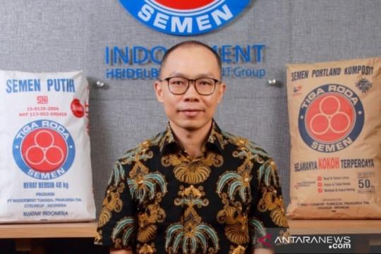 "Indocement tingkatkan kompetensi humas via ""workshop"" foto jurnalistik"