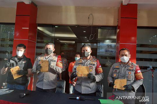 Polisi ringkus perampok yang lukai korban di Cipulir
