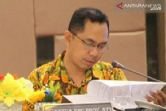KPU: 14 kepala daerah di NTT habis masa jabatan pada 2022 dan 2023