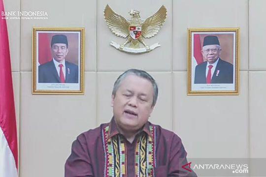 BI terus mengembangkan UMKM melalui Karya Kreatif Indonesia 2021