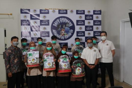 INSA beri santunan kepada 250 anak yatim terdampak pandemi COVID-19