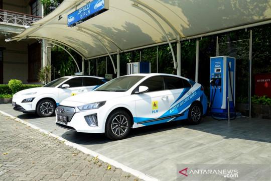 Gaikindo: Perlu transisi teknologi menuju penggunaan kendaraan listrik