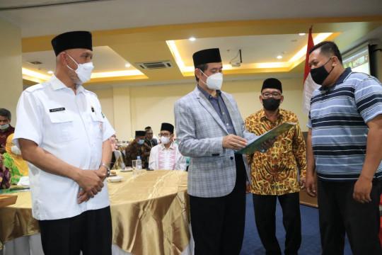 BPJPH: Semua produk yang diedarkan wajib bersertifikat halal