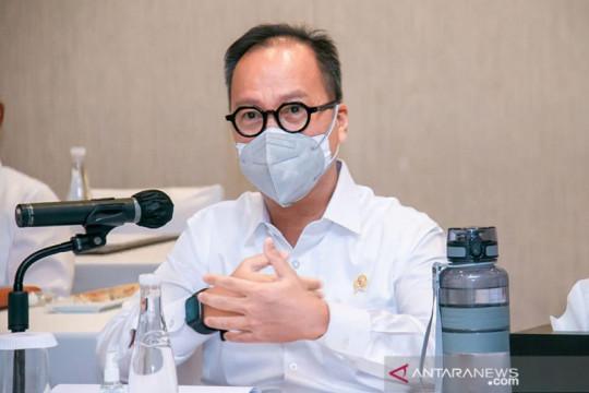 Kemenperin: PMI manufaktur RI pada September 2021 lampaui China