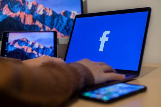 Facebook ganti nama tidak berarti bebas masalah