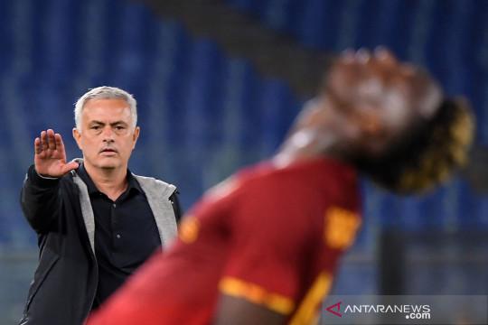 Liga Italia : AS Roma menang 1-0 atas Udinese