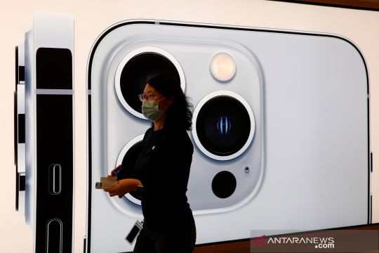 Korea Selatan desak Apple patuhi UU Telekomunikasi terbaru