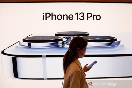 IPhone 13 mulai dijual di Beijing