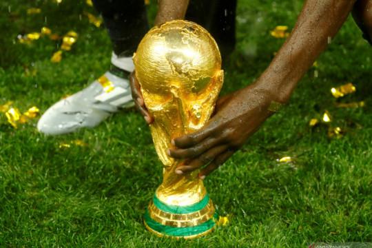 UEFA sebut wacana Piala Dunia dua tahunan rusak kompetisi klub