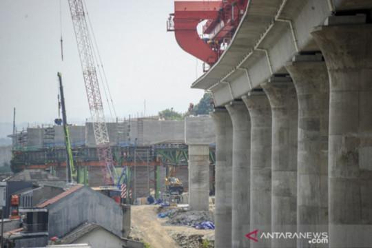 Anggota DPR ingin proyek kereta cepat Jakarta-Bandung diaudit