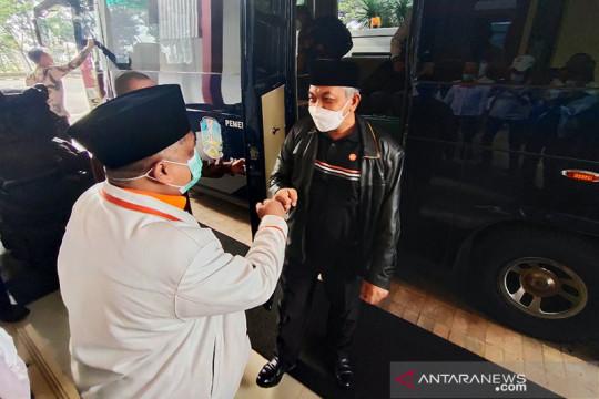 Presiden PKS puji penanganan COVID-19 di Jatim