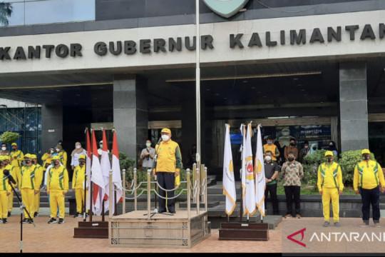 Gubernur optimistis Kalimantan Timur masuk tiga besar PON Papua