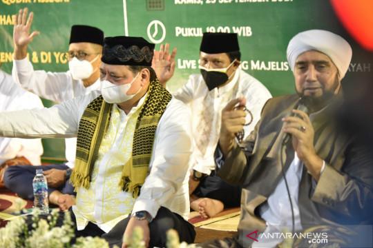 Airlangga: Ki Ageng Gribig tak kenal lelah syiarkan agama Islam