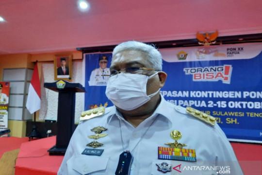 Gubernur tegaskan serahkan kasus Bupati Kolaka Timur ke jalur hukum