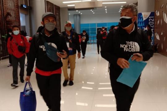 Kapolres Mimika jamin keamanan atlet PON Papua di Mimika