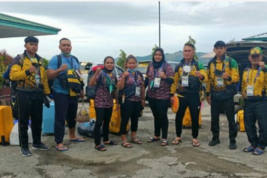 Lampung yakin raih medali PON Papua dari judo