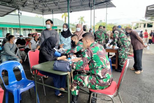 Pasien sembuh dari COVID-19 bertambah 23 orang di Tarakan