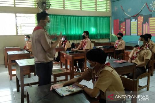 Pemprov DKI tidak temukan kasus positif COVID-19 pada 610 sekolah