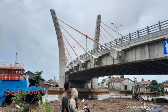 Antropolog: Jembatan Sei Alalak viral dengan sebutan Jembatan Basit