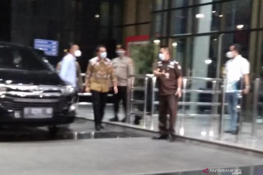 KPK tangkap Azis Syamsuddin