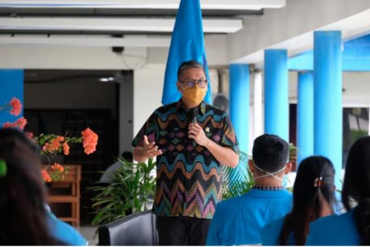 Legislator apresiasi putusan pemerintah PTM terbatas di kampus
