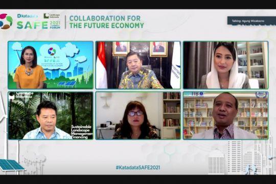 Anggota DPR: Pembangunan rendah karbon perlu dukungan lintas sektor