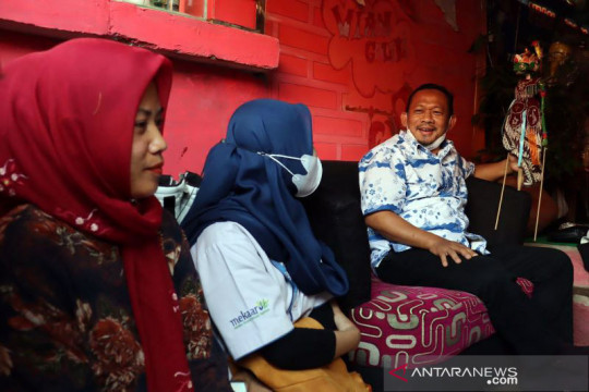 "Kementerian BUMN ajak nasabah PNM di Purwakarta ""Go Digital"""