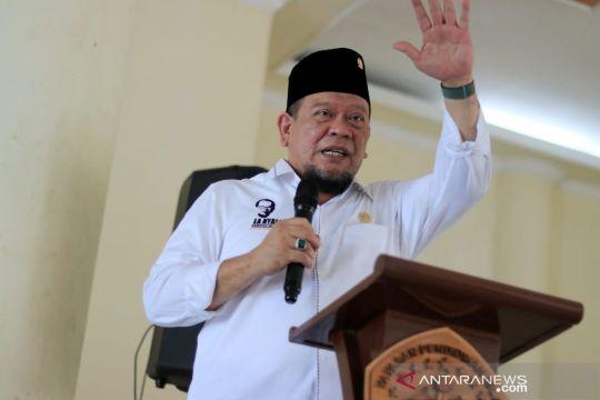 Ketua DPD RI minta pemerintah melindungi hak dan profesi guru PAUD