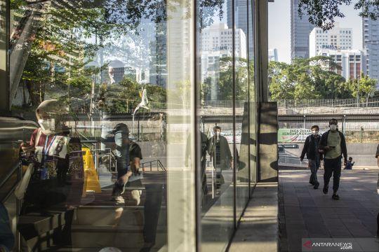 BI: Keyakinan konsumen menguat karena mobilitas masyarakat membaik
