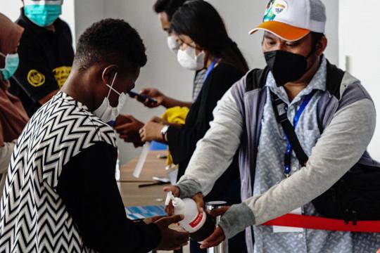 Satuan Tugas: Protokol kesehatan harus diterapkan ketat selama PON XX