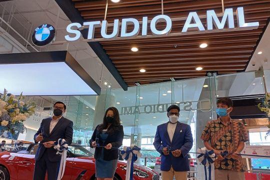 "BMW buka Studio AML ""lifestyle showroom"" di AEON Sentul City"