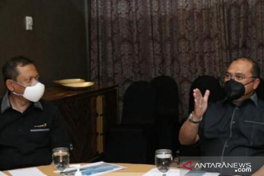 Pertamina siap tambah pasokan BBM antisipasi kelangkaan di Belitung