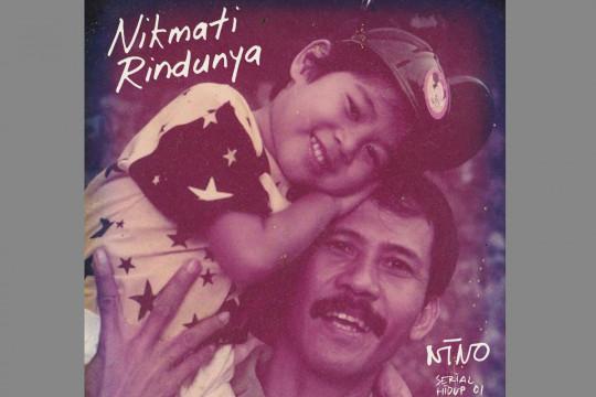 """Nino Kayam rilis lagu untuk mendiang ayah, """"Nikmati Rindunya"""""""