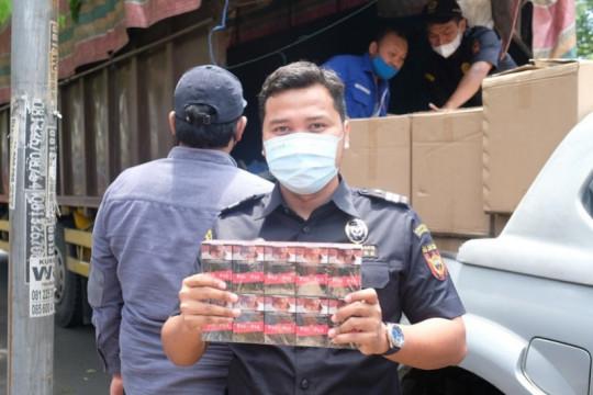 Kemarin, cukai rokok hingga prediksi sebagian Jakarta tenggelam