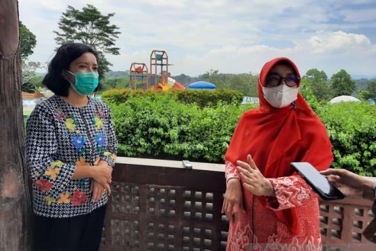 UP kembangkan Desa Pancasila di Kabupaten Bogor