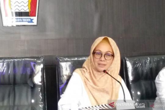 Realisasi PMDN di Padang semester II-2021 capai 48,89 persen