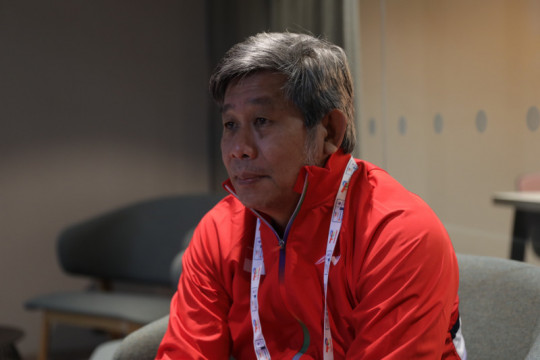 Indonesia targetkan tekuk Rusia di laga perdana Piala Sudirman