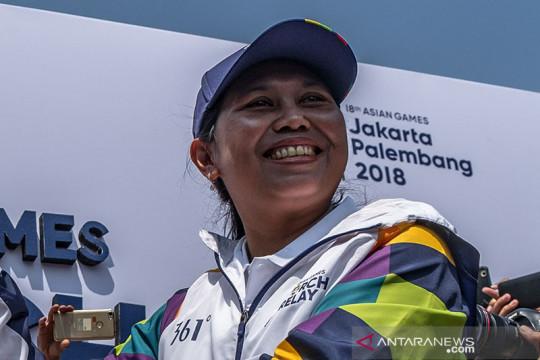 Ketua IOA Yayuk Basuki berharap olympian baru lahir di PON Papua