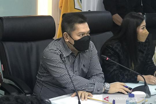 Azis Syamsuddin nonaktif sebagai kader Partai Golkar