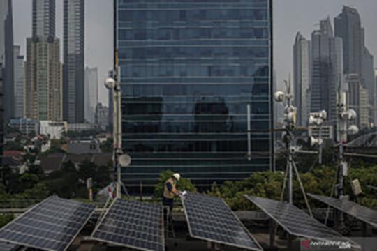 Pemerintah akomodasi kebutuhan industri dan komersial pasang PLTS atap