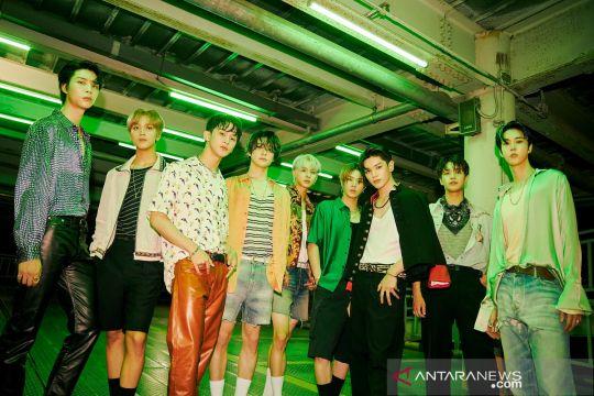 """NCT 127 masuki tangga album musik """"Top 40"""" Inggris"""