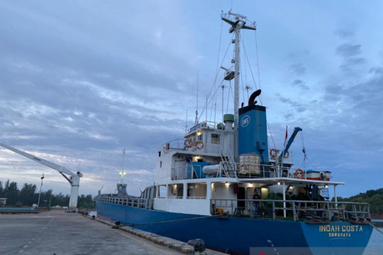 Zona kuning COVID-19, Bintan buka rute pelayaran regional dan nasional